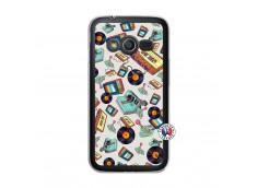 Coque Samsung Galaxy Trend 2 Lite Mock Up Translu