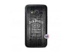 Coque Samsung Galaxy Trend 2 Lite Old Jack Translu