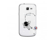 Coque Samsung Galaxy Trend Lite Astro Girl