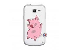 Coque Samsung Galaxy Trend Lite Pig Impact