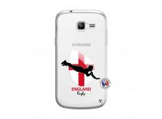 Coque Samsung Galaxy Trend Lite Coupe du Monde Rugby-England