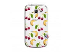 Coque Samsung Galaxy Trend Lite Hey Cherry, j'ai la Banane