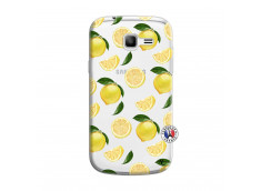 Coque Samsung Galaxy Trend Lite Lemon Incest