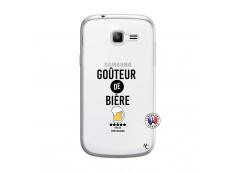 Coque Samsung Galaxy Trend Lite Gouteur De Biere