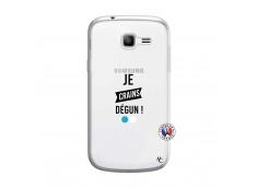 Coque Samsung Galaxy Trend Lite Je Crains Degun