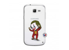 Coque Samsung Galaxy Trend Lite Joker Dance