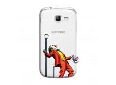 Coque Samsung Galaxy Trend Lite Joker