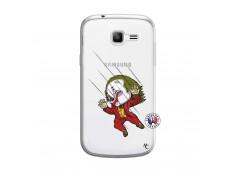 Coque Samsung Galaxy Trend Lite Joker Impact