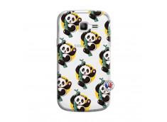 Coque Samsung Galaxy Trend Lite Pandi Panda