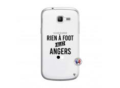 Coque Samsung Galaxy Trend Lite Rien A Foot Allez Angers