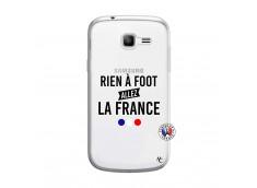 Coque Samsung Galaxy Trend Lite Rien A Foot Allez La France