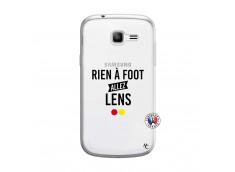 Coque Samsung Galaxy Trend Lite Rien A Foot Allez Lens