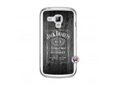 Coque Samsung Galaxy Trend Old Jack Translu
