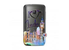 Coque Samsung Galaxy Wave Y I Love London I-love-london