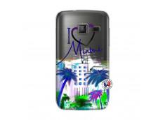 Coque Samsung Galaxy Wave Y I Love Miami I-love-miami