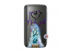 Coque Samsung Galaxy Wave Y I Love New York I-love-new-york