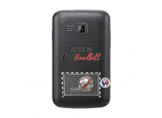 Coque Samsung Galaxy Y PRO Je peux pas j'ai Handball Je-peux-pas-j-ai-handball