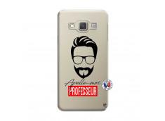 Coque Samsung Galaxy A3 2015 Apelle Moi Professeur