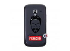 Coque Samsung Galaxy Ace 2 Apelle Moi Professeur
