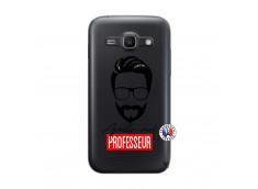 Coque Samsung Galaxy Ace 3 Apelle Moi Professeur