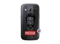 Coque Samsung Galaxy Ace 4 Apelle Moi Professeur