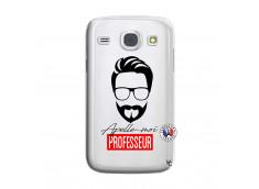 Coque Samsung Galaxy Core Apelle Moi Professeur