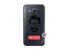 Coque Samsung Galaxy Core Prime Apelle Moi Professeur