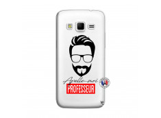 Coque Samsung Galaxy Express 2 Apelle Moi Professeur