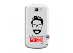 Coque Samsung Galaxy Express Apelle Moi Professeur