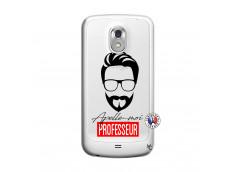 Coque Samsung Galaxy Nexus Apelle-moi-professeur