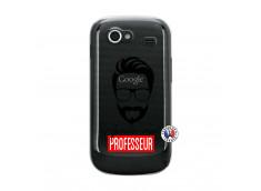 Coque Samsung Galaxy Nexus S Apelle-moi-professeur