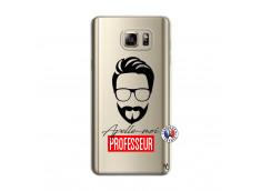 Coque Samsung Galaxy Note 5 Apelle-moi-professeur