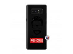 Coque Samsung Galaxy Note 8 Apelle-moi-professeur