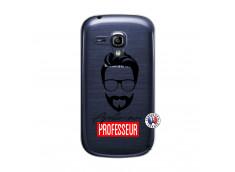 Coque Samsung Galaxy S3 Mini Apelle-moi-professeur
