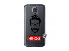 Coque Samsung Galaxy S5 Apelle-moi-professeur