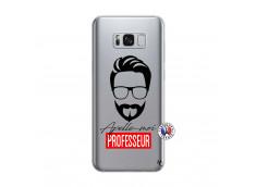 Coque Samsung Galaxy S8 Plus Apelle Moi Professeur Apelle-moi-professeur