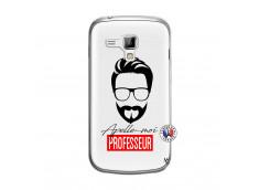 Coque Samsung Galaxy Trend Apelle Moi Professeur Apelle-moi-professeur