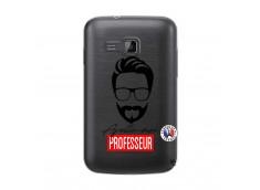 Coque Samsung Galaxy Y Pro Apelle Moi Professeur Apelle-moi-professeur