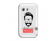 Coque Samsung Galaxy Y Apelle Moi Professeur Apelle-moi-professeur