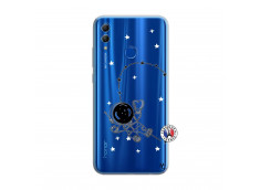 Coque Huawei Honor 10 Lite Astro Girl