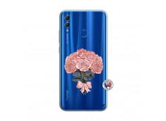 Coque Huawei Honor 10 Lite Bouquet de Roses