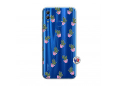 Coque Huawei Honor 10 Lite Cactus Pattern