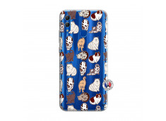 Coque Huawei Honor 10 Lite Cat Pattern