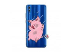 Coque Huawei Honor 10 Lite Pig Impact