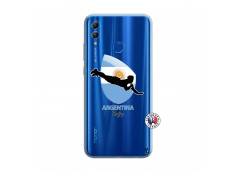 Coque Huawei Honor 10 Lite Coupe du Monde Rugby-Argentine