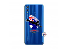 Coque Huawei Honor 10 Lite Coupe du Monde Rugby-Australia