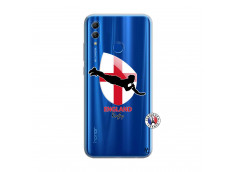 Coque Huawei Honor 10 Lite Coupe du Monde Rugby-England