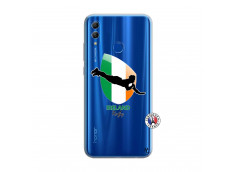 Coque Huawei Honor 10 Lite Coupe du Monde Rugby-Ireland