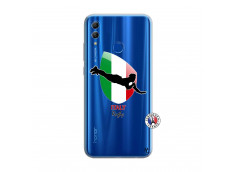 Coque Huawei Honor 10 Lite Coupe du Monde Rugby-Italy