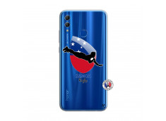 Coque Huawei Honor 10 Lite Coupe du Monde Rugby-Samoa